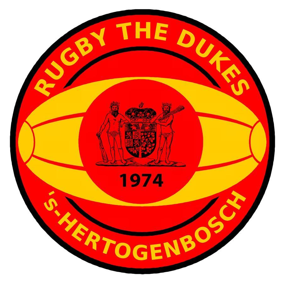 Image result for THE DUKES RUGBY