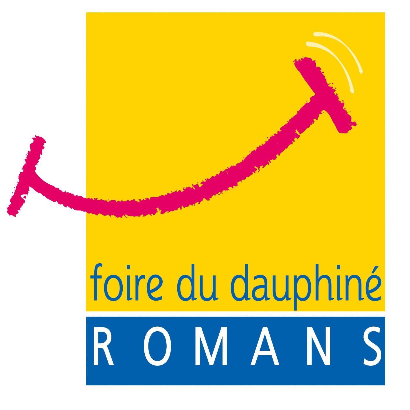 """Résultat de recherche d'images pour """"foire du dauphine logo"""""""