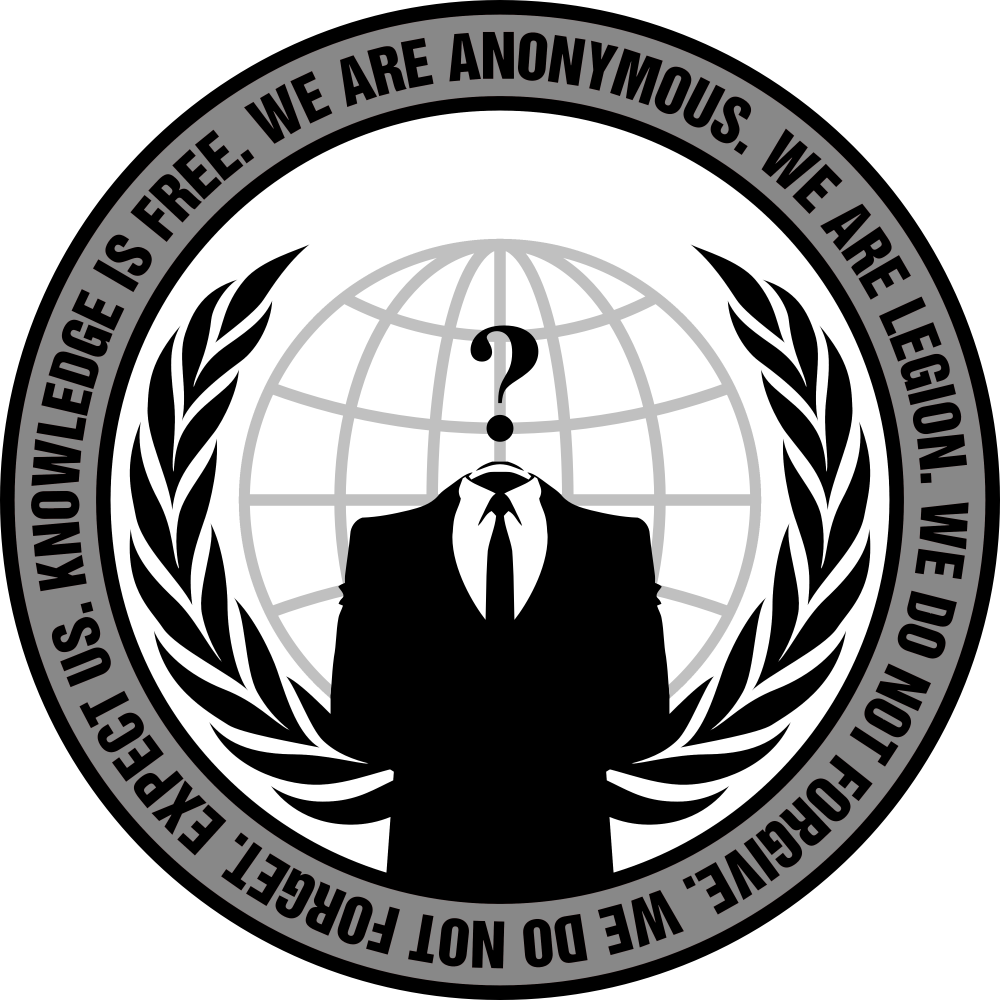Image result for anon hq