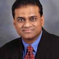 Suresh Reddy MD, FFA