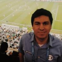 Diego Ribeiro twitter profile