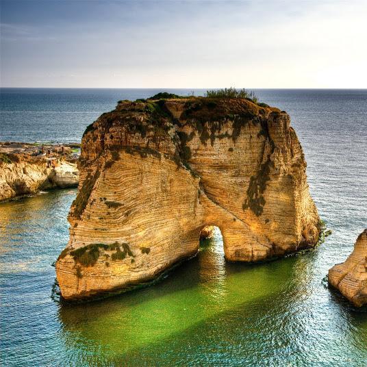 Highwall@BeirutStory