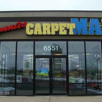 Lonnies Carpet Max