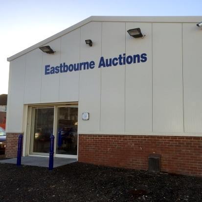 Eastbourne Auction