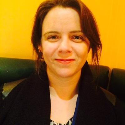 Sarah Rattray Profile Image