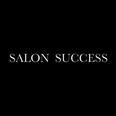 Salon success thesalonsuccess twitter for 365 salon success