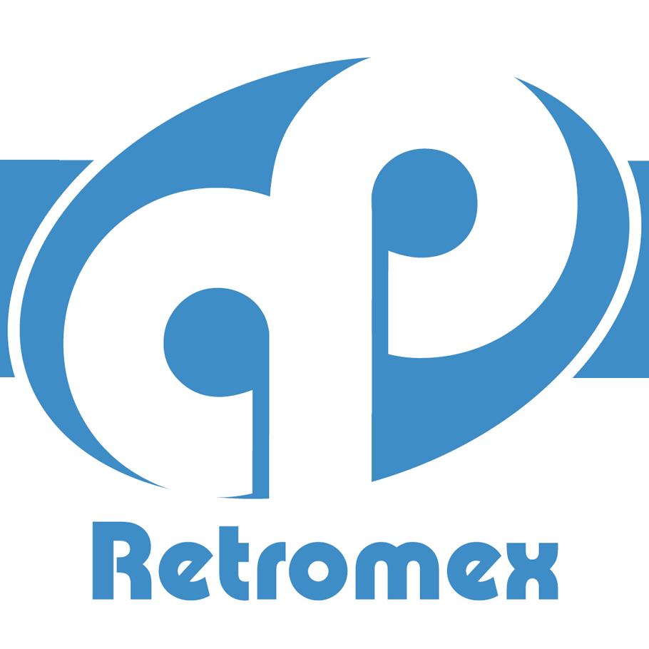 Resultado de imagen para retromex logo