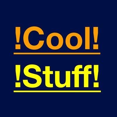 Cool stuff stuffcool98 twitter for Coool stuff com