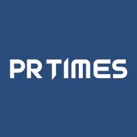 PR TIMES twitter profile