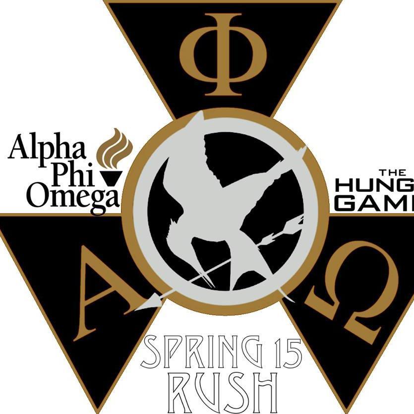 Alpha Phi Omega Aposjsu Twitter