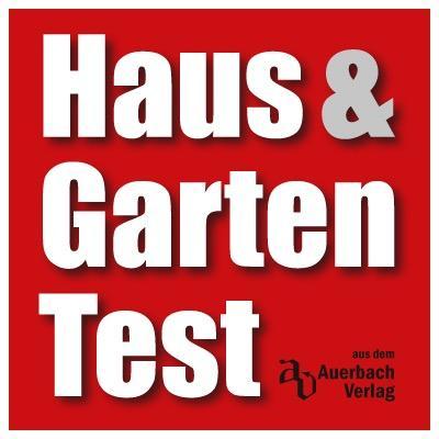 haus garten test haus garten test 6 2017 das testmagazin mit tests und haus garten test. Black Bedroom Furniture Sets. Home Design Ideas