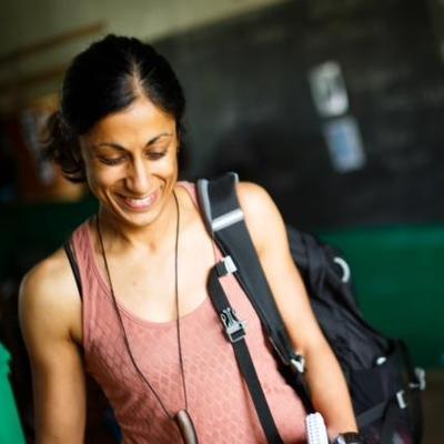 Kiran Randhawa on Muck Rack