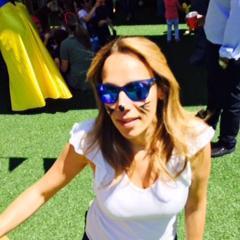 Xenia Ziouvelou