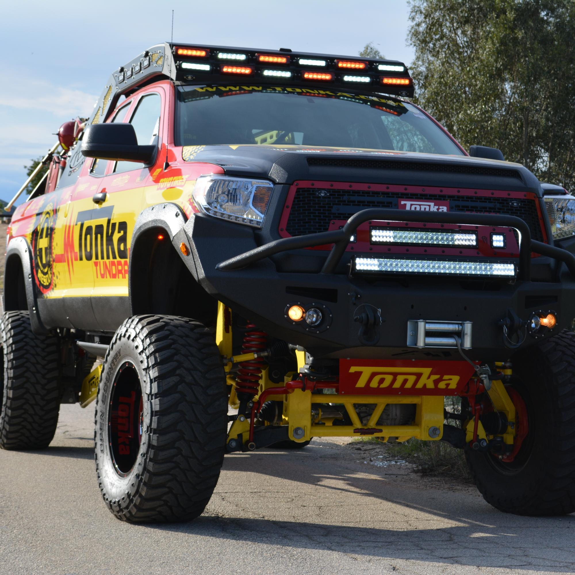 tacoma r springs offload leveling kit updated wheeler comments with lift toyota