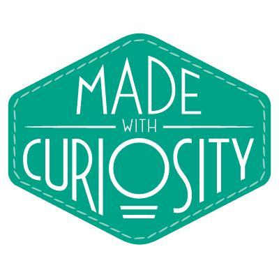 Made with Curiosity