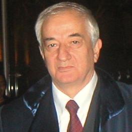 Prof. Dr. Feridun Yenisey
