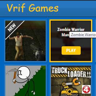 game vrif