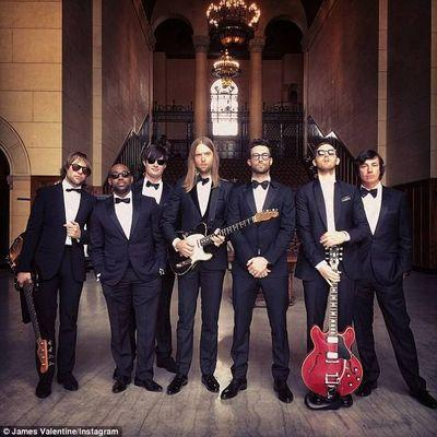 Maroon5France | Social Profile