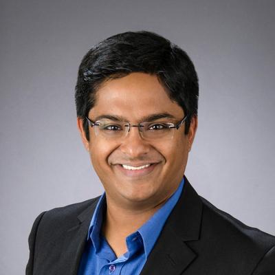 Karthik Muralidharan on Muck Rack