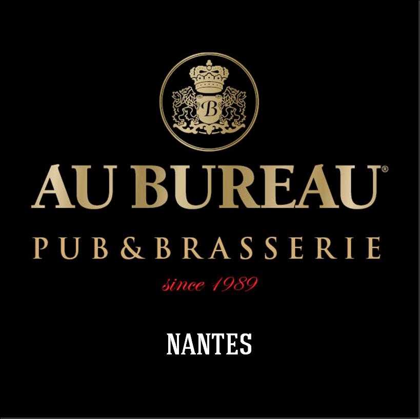 PUB AU BUREAU NANTES AUBUREAUNANTES Twitter