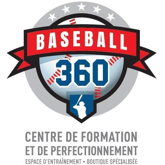 Image result for baseball 360 logo