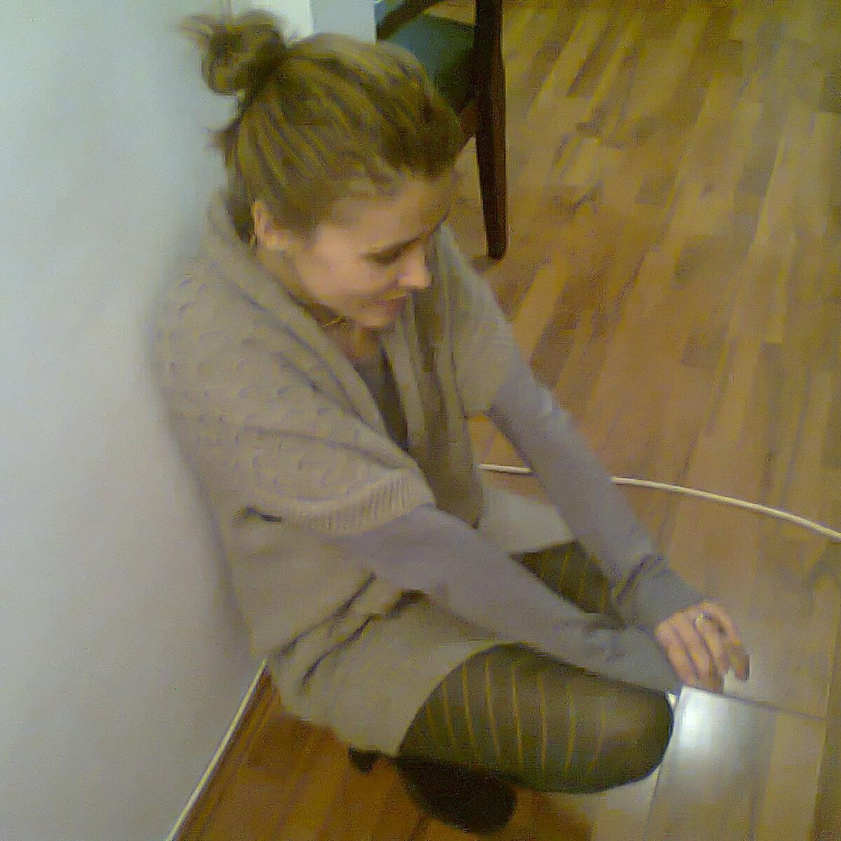 Twitter Irina Ioana Baian