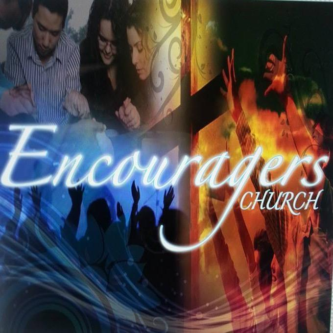 @The_Encouragers