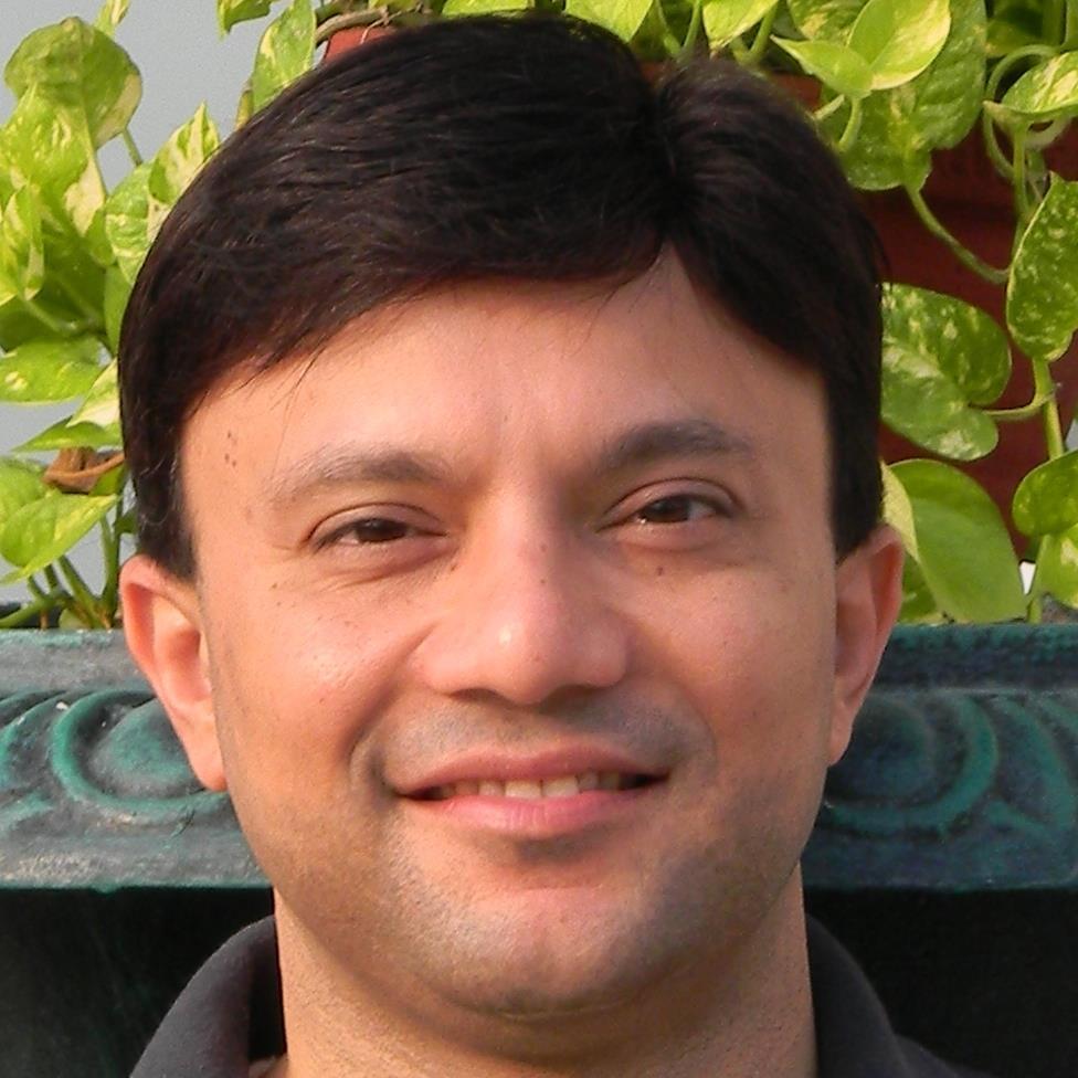 Abhinav Sood