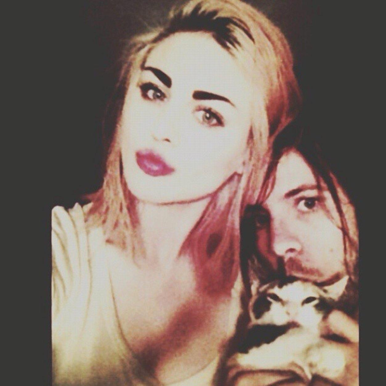 Twitter Frances Bean Cobain nude (17 photo), Pussy, Hot, Selfie, bra 2020