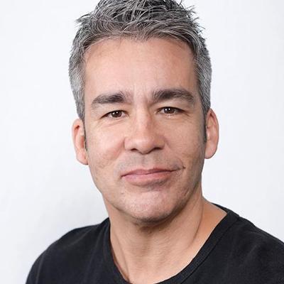 Author: Mario Medina