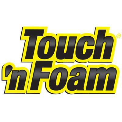 Touch 'n Foam on Twitter:
