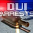 Arrested For DUI July 2019