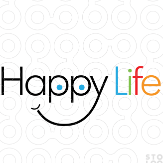 Let's Live Happy!