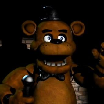 Withered Freddy (@Withered_Freddy) | Twitter