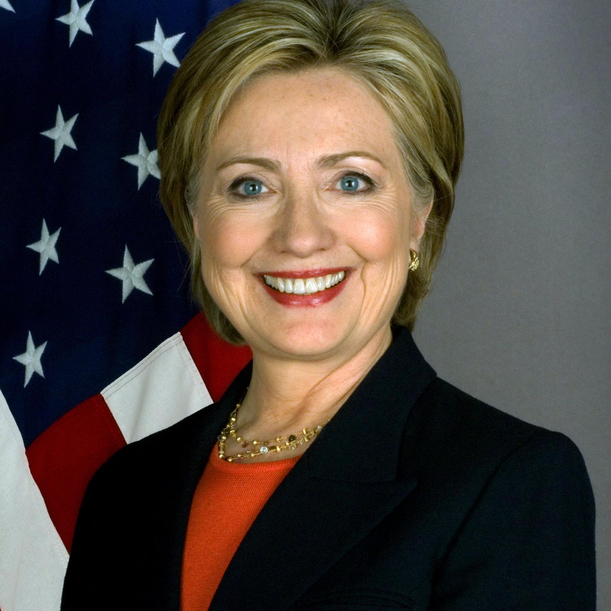 Hillary Clinton News