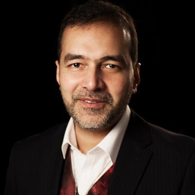 Muhammad Al-Hussaini