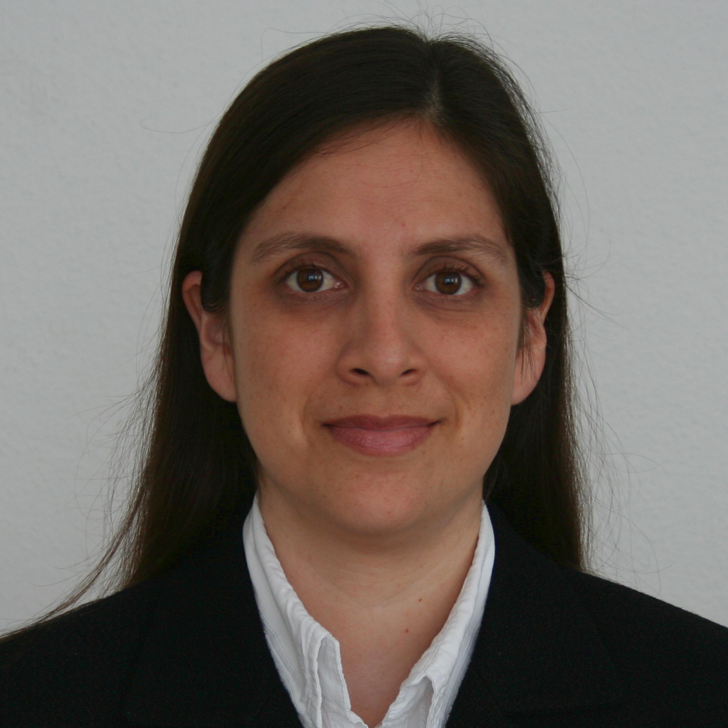 Ruth Zamudio