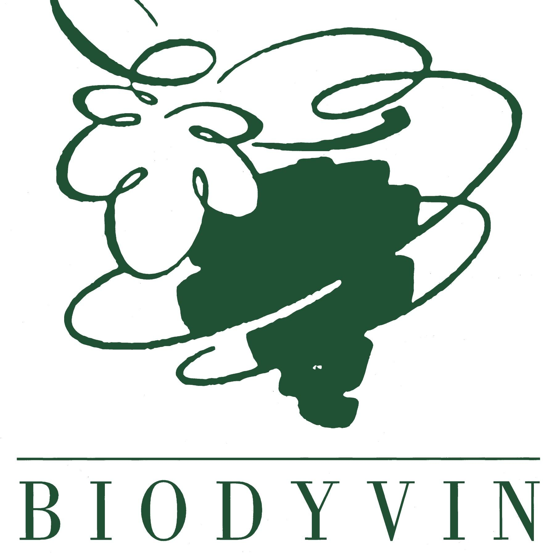 biodyvin - Pierre Noble