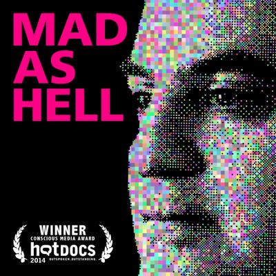 mad as hell - photo #18