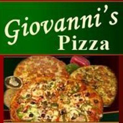 Giovannis Pizza (@ClovisPizza) | Twitter