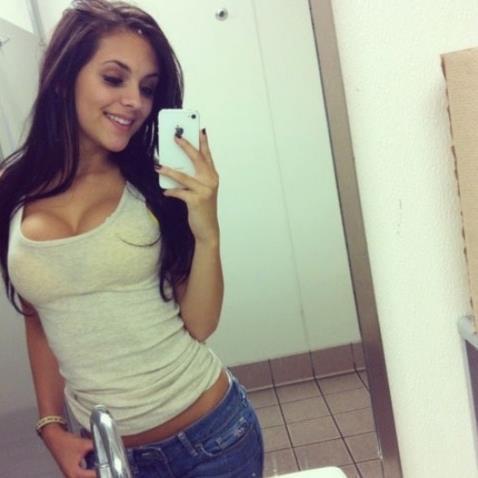 Hot teen snapchat