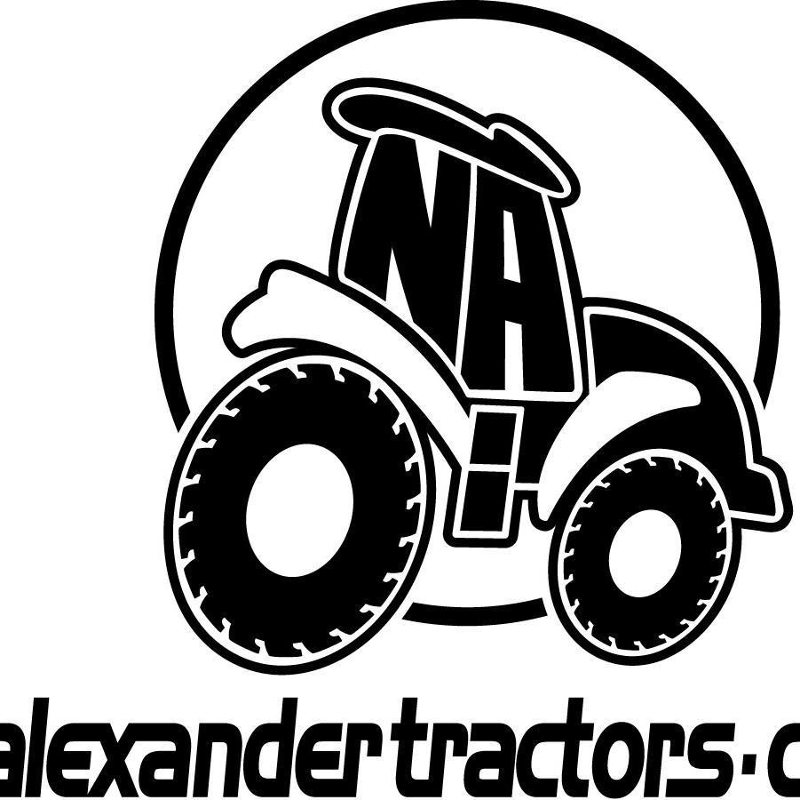alexander tractors tractorsalexand twitter Ford Ranger with Pro Comp Wheels alexander tractors