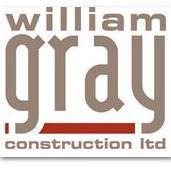Wg Ltd wg construction ltd williamgrayc1