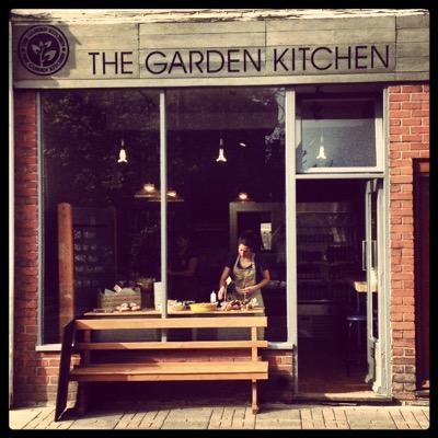 Garden Kitchen 82gardenkitchenTwitter