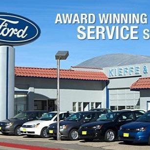 Kieffe And Sons Ford >> Kieffe And Sons Ford Kieffef Twitter