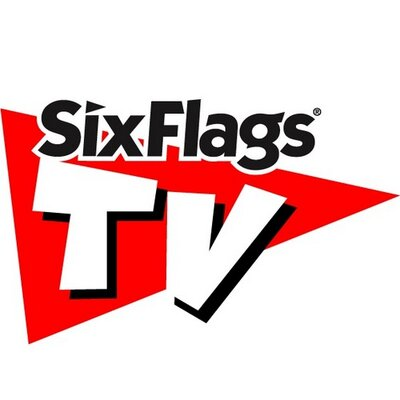 Image result for SIX FLAGS TV