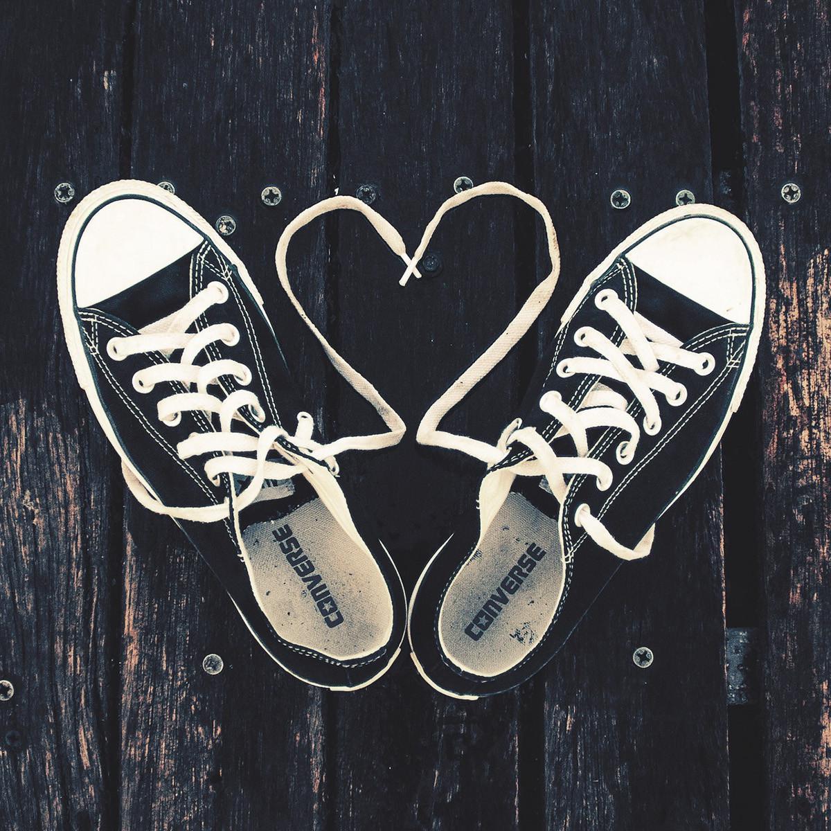 オシャレな靴 ♥
