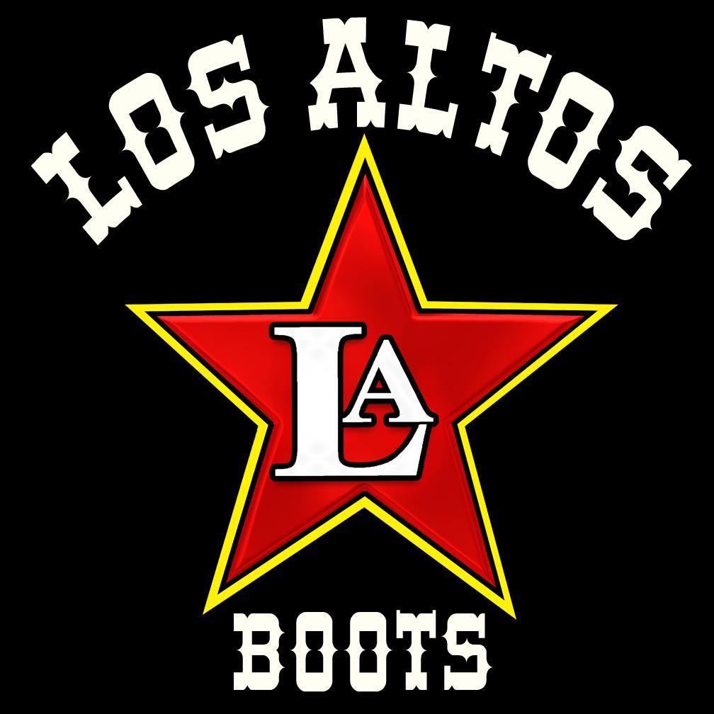 Los Altos Boots Logo Los Altos Boots