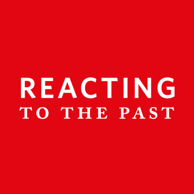 Reacting To The Past