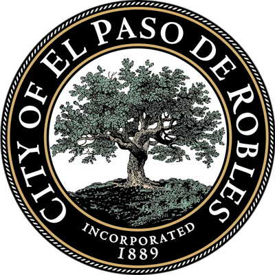 City Of Paso Robles At Prcity Twitter